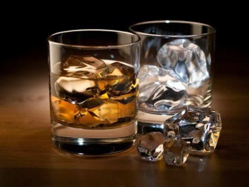 Viski Tarihçesi